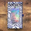Rebecca Minkoff Accessories | Rebecca Minkoff Iridescent Abstract Iphone 7 Case | Color: Blue/Pink | Size: Iphone 7