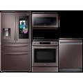 Samsung 22 cu. ft. counter depth 4-door Family HubTM refrigerator