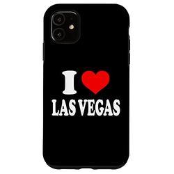 iPhone 11 Las Vegas Case