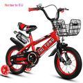 Selfree – vélo pour enfants, nouveau, 12/14/16/18 pouces, vélo pour garçons et filles de 3 à 12 ans,