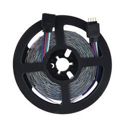 Huassa 5M 3528 RGB LED Strip Strip Strip Strip Lights SMD Lights String Lights, Size 2.3622 H x 6.6929 W x 4.7244 D in | Wayfair HwaaGXC21031609712