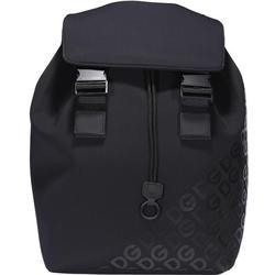 Millennials Logo Backpack - Black - Dolce & Gabbana Backpacks