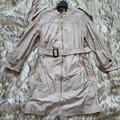 Burberry Jackets & Coats   Burberry Lightweight Coat   Color: Pink   Size: 2