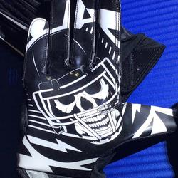 Nike Accessories   Nike Skull Gloves! Nike Certified   Color: Black/White   Size: Large