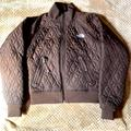 The North Face Jackets & Coats | Lightweight Quilted The North Face Jacket | Color: Brown | Size: S