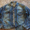 Polo By Ralph Lauren Jackets & Coats | Polo Jeans Co Ralph Lauren Denim Jacket | Color: Blue | Size: L