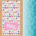 Tropical Flip Flops Beach Towel | Personalized Kids Towel | Boat Towel | Kids Towels | Custom Camp Towels Towel | Monogrammed Pool Towel | Summer Gifts | Bath Towel
