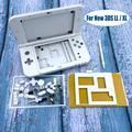 Housse de remplacement complète pour Console de jeu nintendo New 3DS XL, ensemble complet