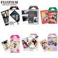 Fujifilm – instax mini, 10 feuilles de papier Photo blanc, 3 pouces, pour appareil Photo instantané