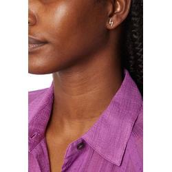 Melissa Joy Ning 14-karat Earrings - Metallic - Melissa Joy Manning Earrings