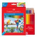 Andstal – crayons aquarelle professionnels, ensemble de crayons aquarelle pour dessin, papeterie