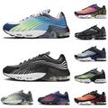 Chaussures de sport pour hommes, Tn plus 2 3, chaussures de sport, air max, vert, néon