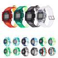 Coque colorée souple Sport bracelet de montre pour Casio g-shock, accessoires de cadre, DW5610