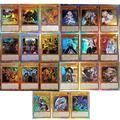 Yu Gi Oh dieu égyptien yeux bleus Dragon blanc, jouets DIY, loisirs, Collection de cartes Anime