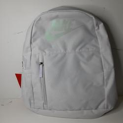 Nike Bags | Nike Elemental Backpack,Small Bag On The Side | Color: Gray | Size: Os