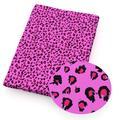 David accessoires 50*145cm léopard imprimé Polyester coton tissu pour tissu enfants couture Quilting