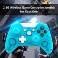 Manette de jeu sans fil Bluetooth, Joystick, pour Console PS3, Xbox One, PS3, téléphone Android