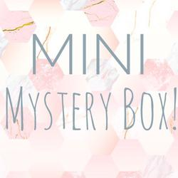 Nike Other   Mini Mystery Box Bundle 3 Items   Color: Black/Pink   Size: Os