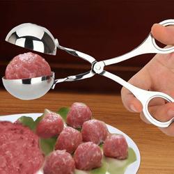 Moule antiadhésif pour boulettes de viande, ustensile de cuisine pratique, ustensile de cuisine en