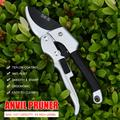 Sécateur à enclume manuel, taille-haie, coupe-branches d'arbre, outil de jardinage, coupe jusqu'à