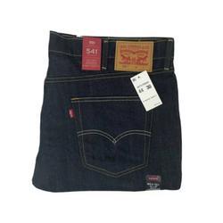Levi's Jeans | Levis Jeans 44 X 30 Blue Jeans 541 Jeans Raw New | Color: Blue | Size: 44