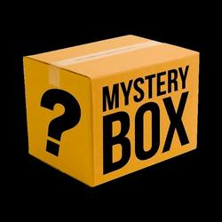 Nike Other   $199.99 Mystery Box   Color: Tan   Size: Os