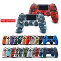 Manette de jeu sans fil Bluetooth, Joystick pour Console Playstation PS4/PS3