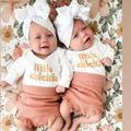 2021 d'été Bébé Chapeau Grand Bowknot Bébé Fille Chapeau Turban Noeud Bandeau Enfants Bonnet Bonnet