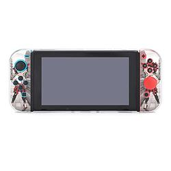 Betty Boop Betty Boop The fully fitcase for Nintendo Switch Protective Case Cover for Nintendo Switch and Hard Shell Protective Cover Joy-Con Controller NDS GAME accessories