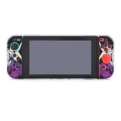 Betty Boop The fully fitcase for Nintendo Switch Protective Case Cover for Nintendo Switch and Hard Shell Protective Cover Joy-Con Controller NDS GAME accessories