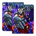 Mazinger Z Ipad 2020 Case Ultra-Thin and Lightweight Smart Leather with Pen Slot Trendy Automatic Sleep/Wake Up for Home/Leisure/Playing Games/Watching Tv/Office One Size