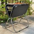 "Glorious Charcoal Grill Collapsible & Portable Handle Design BBQ Grill For Outdoor BBQ, Size 26""H X 23""W X 17""D 