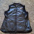 Nike Jackets & Coats   Nike Running Lightweight Running Vest   Color: Black   Size: L