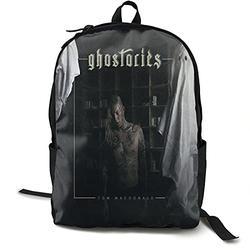 Casual Classic Backpack Tom Macdonald Shoulder Backpacks Lightweight Bags Bookbag Backpack Travel Hiking Camping Daypack Backpack for Men/Women