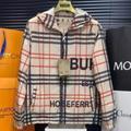 Burberry Jackets & Coats | Burberry Season Jackets & Coats Raincoats | Color: Brown | Size: Xxl