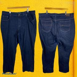 Ralph Lauren Jeans   Lauren Jeans Co Ralph Lauren Plus Sz Jeans Sz 22w   Color: Blue   Size: 22w