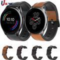 En cuir Bracelet De Montre Pour Oneplus Bracelet de Montre Un Plus Smartwatch Bracelet Bracelet