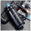 Furren Water Bottle,Thermos Cup, 800Ml Outdoore Vacuum Flasks Stainless Steel Thermos Insulated & Cold Water Thermos Water Bottle Travel Water Flask