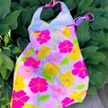 Lilly Pulitzer Swim   Lilly Pulitzer Swim Dress Halter Floral Pinkgreen   Color: Pink/Yellow   Size: S