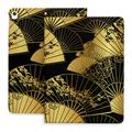 Ipad 2020 Case Fan Flower Unbrella Japanese Chinese Ipad 10.2 Case - Case for Ipad 8th Gen(2020)/7th Gen(2019) with Pencil Holder,ipad Pro case iPad air 3 Case iPad 10.5 Case Protective Case Cover