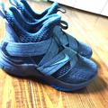 Nike Shoes | Mens Lebron Soldier 12 Basketball Shoes (Navy) | Color: Blue | Size: 9