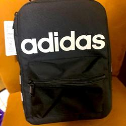 Adidas Bags | Adidas Lunch Bag Insulated Lunch Box | Color: Black | Size: Os