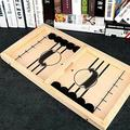 Game Board Board Game Table Game Sling Puck Game Puck Game Puck Sling Game Hockey Sling Puck Game