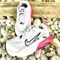 Nike Shoes | Nike Air Max 2090 Td Casual Shoe Toddler 8 | Color: Pink/White | Size: 8