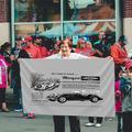 MORGAN – drapeau américain personnalisé avec nom, drapeau de fierté urss