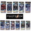 Figurine d'action de Pacific Rim pour enfant, avec les personnages de jante Gipsy Danger cramoisi