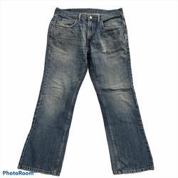 Levi's Jeans   Levi'S 559 Jeans Vintage Denim Jeans 32x30   Color: Blue   Size: 32