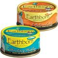 Earthborn Holistic Monterey Medley Grain-Free Natural Canned Cat & Kitten Food, 5.5-oz, case of 24 + Earthborn Holistic Catalina Catch Grain-Free Natural Canned Cat & Kitten Food, 5.5-oz, case of 24