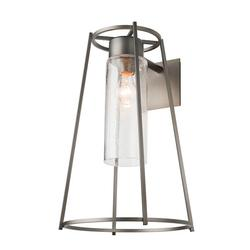 Hubbardton Forge Loft Outdoor Wall Sconce - 302573-1009