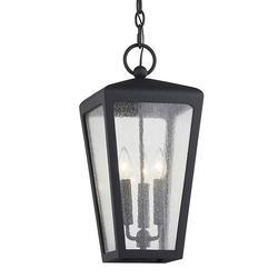 Troy Lighting Mariden Outdoor Pendant Light - F7607